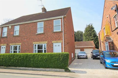 3 bedroom semi-detached house for sale - Long Lane, Beverley