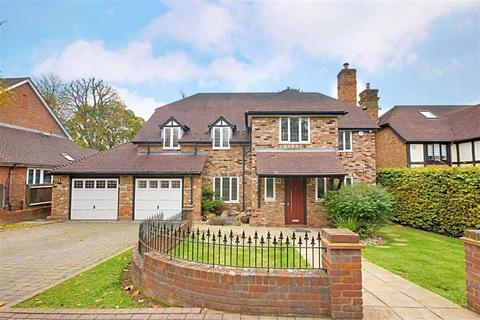 5 bedroom detached house to rent - Old Orchard Close, Hadley Wood, Hertfordshire