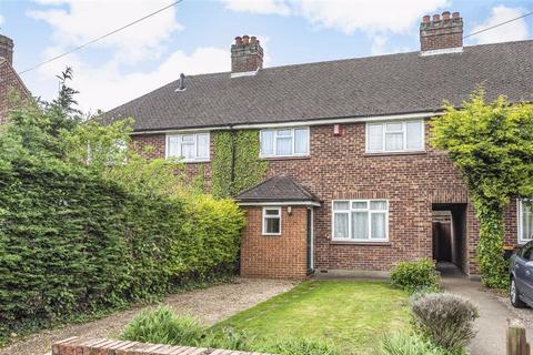 3 bedroom terraced house for sale - Cardington Road, Bedford