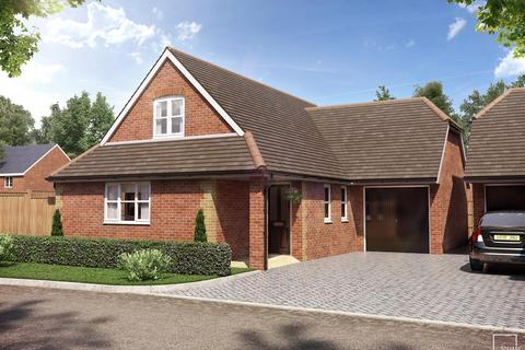 3 bedroom detached house for sale - Walden Croft, Simpson, Milton Keynes
