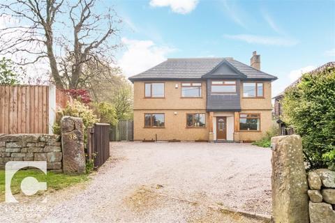 3 bedroom detached house for sale - Mill Lane, Ness, Neston