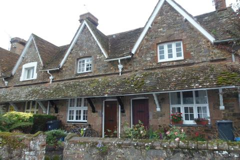 2 bedroom cottage to rent - Myrtle Cottages, Stoke Canon, Exeter.