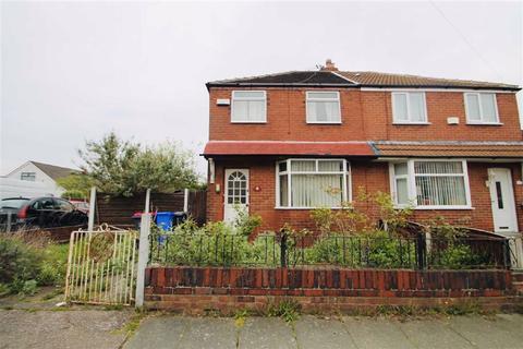3 bedroom semi-detached house for sale - Warwick Avenue, Swinton