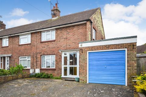 3 bedroom house for sale - Belvedere Road, Danbury