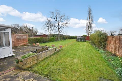 2 bedroom bungalow for sale - Ridgway Road, Barton Seagrave, Kettering