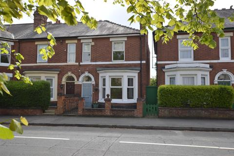 3 bedroom semi-detached house for sale - Carlton Road, Derby