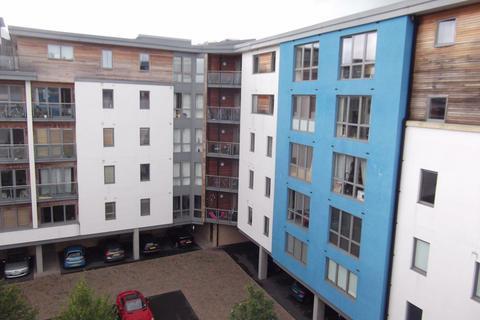 Studio to rent - Ratcliffe Court, Bristol