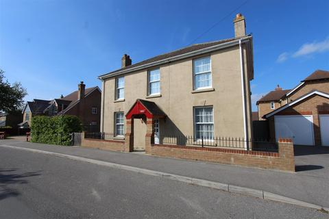 3 bedroom detached house to rent - School Lane, Lower Halstow, Sittingbourne