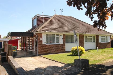 3 bedroom bungalow for sale - Anerley Close, Maidstone