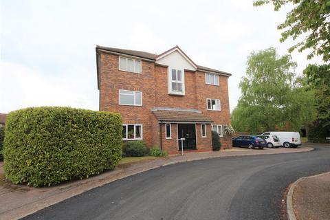 2 bedroom flat for sale - Corrie Road, Cambridge