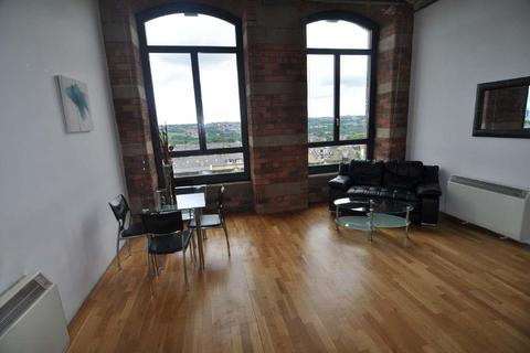 1 bedroom flat to rent - Velvet Mills, Bradford