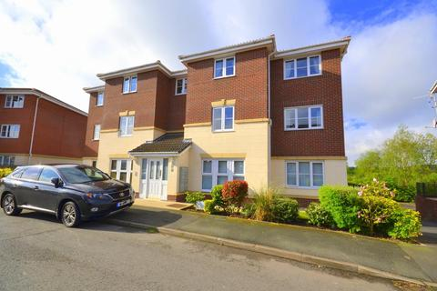 2 bedroom flat for sale - Chillington Way, Norton Heights, Stoke-On-Trent