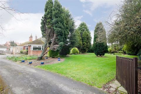 3 bedroom detached bungalow for sale - Lowfield Road, Anlaby