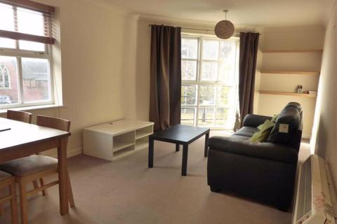 2 bedroom flat for sale - St Mary's Street, Hulme