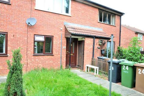 1 bedroom apartment for sale - Wainwright, Peterborough
