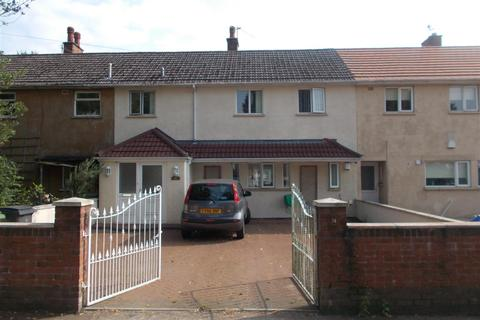 3 bedroom terraced house for sale - Waterhall Road, Cardiff