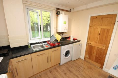4 bedroom house to rent - St. Mildreds Road, Norwich