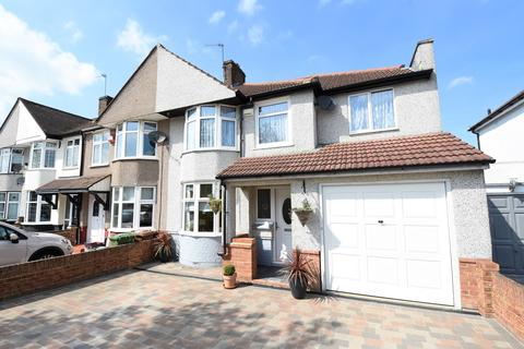 4 bedroom end of terrace house for sale - Rowley Avenue, Sidcup, DA15