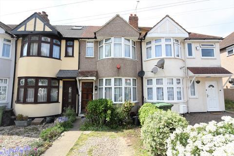 2 bedroom terraced house for sale - Curran Avenue, Sidcup, DA15