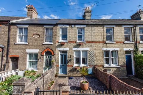 2 bedroom terraced house for sale - Oxford Road, Cambridge