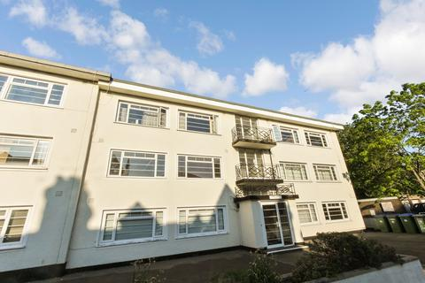 2 bedroom flat for sale - Silverdale Road, Banister Park, Southampton, SO15