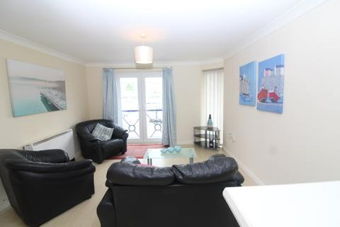 2 bedroom apartment to rent - 6 Weaver's House