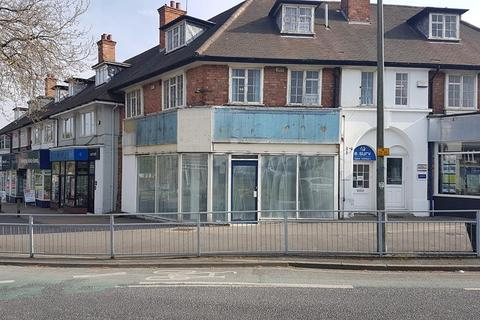 Shop to rent - 2 Kingston Road, Hull, East Riding Of Yorkshire
