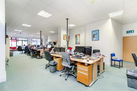 Office for sale - 59 Tanner Street, London