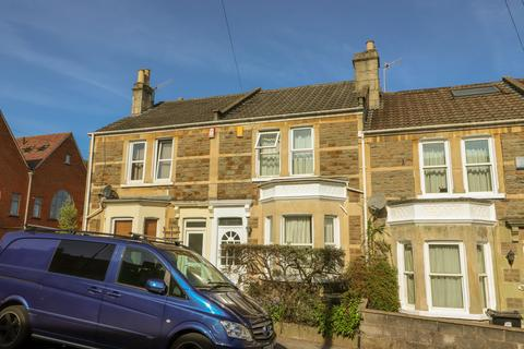 4 bedroom terraced house for sale - Coronation Avenue, Oldfield Park, Bath