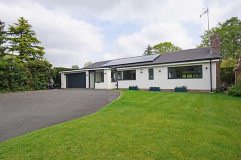 4 bedroom detached bungalow for sale - Station Road, Blackwell, B60 1QB