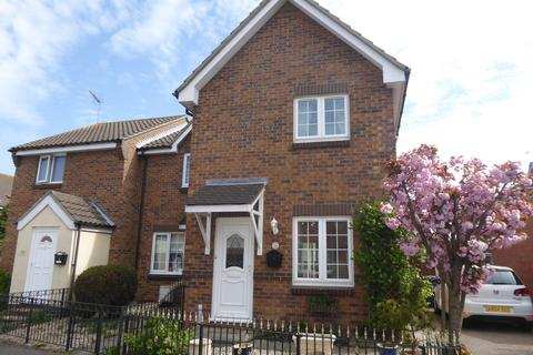 2 bedroom end of terrace house to rent - Coxswain Read Way, Caister On Sea