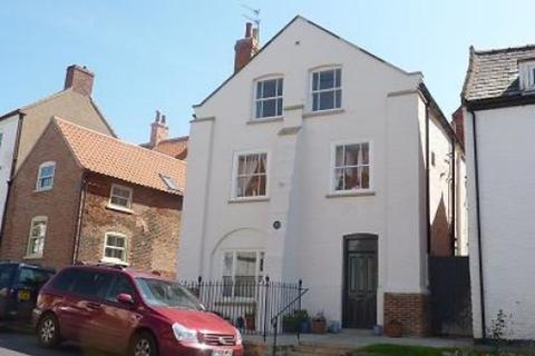2 bedroom apartment to rent - Butter Market, Caistor