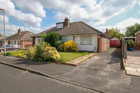 2 bedroom semi-detached bungalow for sale - Egerton Road, Lymm