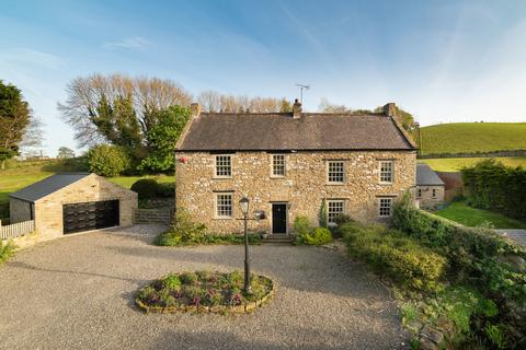 5 bedroom detached house for sale - Llanasa, Holywell