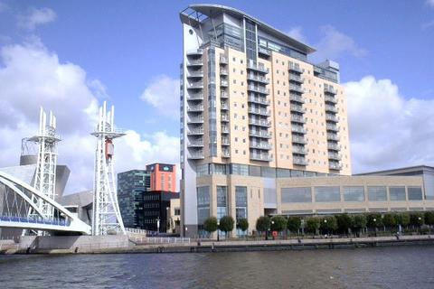 2 bedroom apartment to rent - Imperial Point, The Quays, Salford, M50