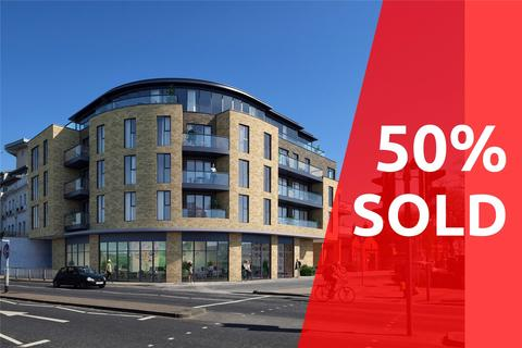 2 bedroom apartment for sale - Apartment 2, 3 Lennox Road, Worthing, West Sussex, BN11