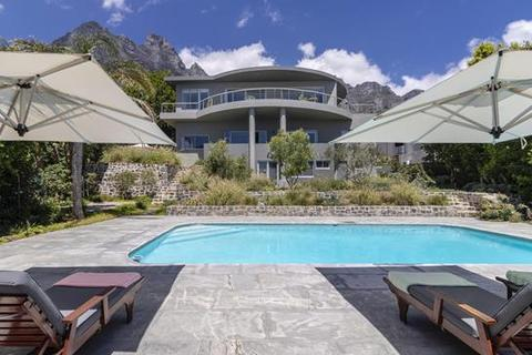 5 bedroom property - Cape Town, Camps Bay