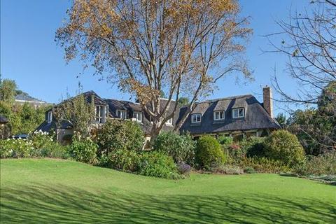 4 bedroom house - Cape Town, Bishopscourt