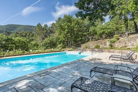 5 bedroom villa - Bonnieux, Vaucluse, Provence