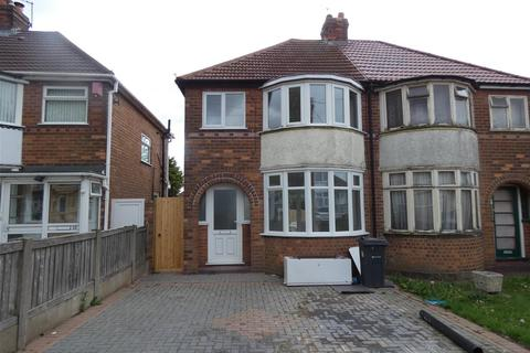 3 bedroom semi-detached house for sale - Bryn Arden Road, South Yardley, Birmingham