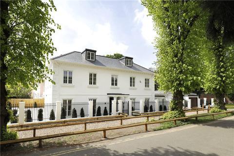 5 bedroom detached house for sale - Ladderstile Ride, Kingston upon Thames, KT2
