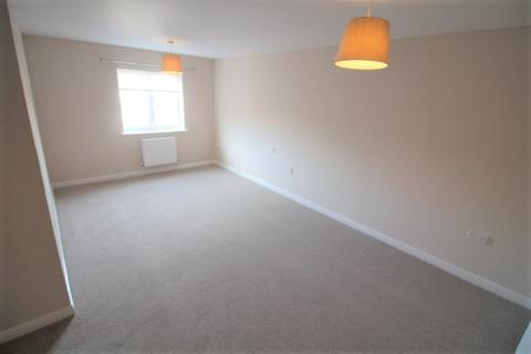 2 bedroom apartment to rent - Powlesland Road, Alphington