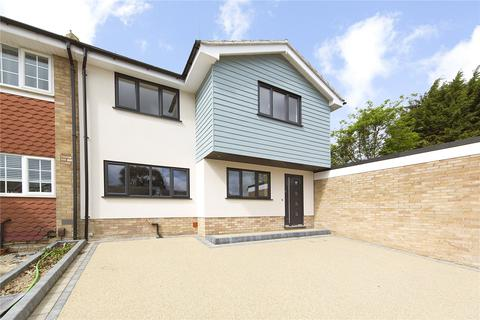 4 bedroom semi-detached house for sale - Willow Bank, Galleywood, Essex, CM2