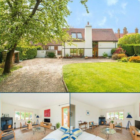4 bedroom house for sale - Old Boars Hill, Oxford, Oxfordshire, OX1
