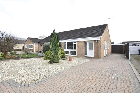 2 bedroom semi-detached bungalow for sale - Keepers Mill, Woodmancote, GL52