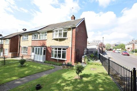 3 bedroom semi-detached house for sale - Chaucer Avenue, Scunthorpe, DN17 1PH
