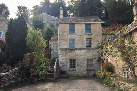3 bedroom semi-detached house to rent - Middle Stoke, Bath
