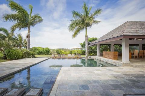 4 bedroom villa - Flacq District, Mauritius