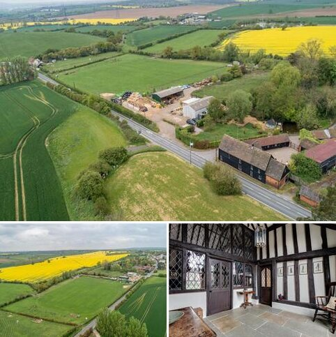 5 bedroom barn conversion for sale - Woodham Ferrers, Chelmsford