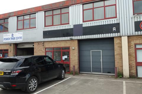 Warehouse for sale - Unit 2 Sovereign Centre, Farthing Road, Ipswich IP1 5AP